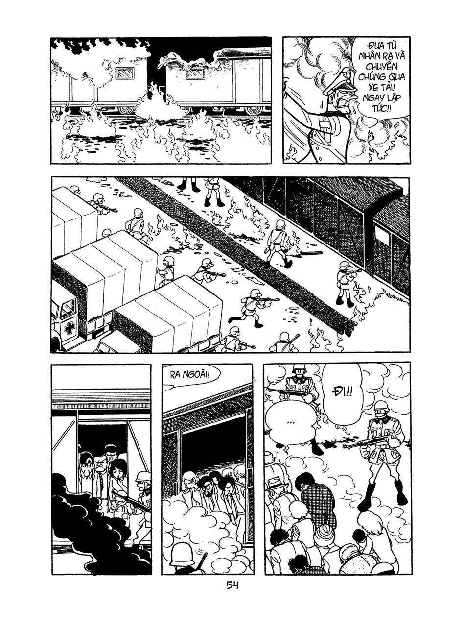 Apollo's Song chap 1 trang 12