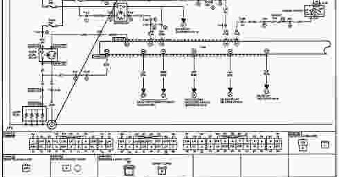 20062009 Ford PJ Ranger Wiring    Diagram     Wiring    Diagram    Service Manual    PDF