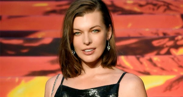 "Milla Jovovich ""In the Lost Lands"""