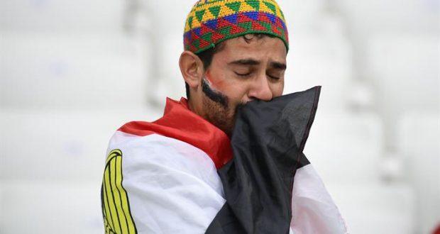 وفاة نجم الزمالك متأثراً بالخسارة من السعودية !