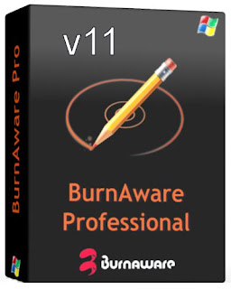 Download BurnAware Professional Full
