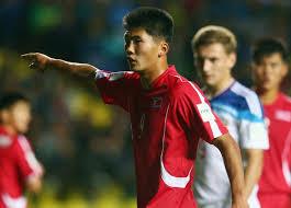 O dilema da Juventus: Han Kwang