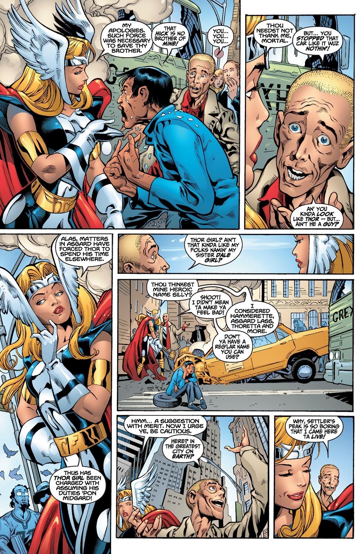 Thor (1998) Issue #43 #44 - English 4