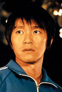 Stephen Chow. Director of Cj7