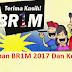 Permohonan Baru BR1M 2017 Dan Kemaskini Online