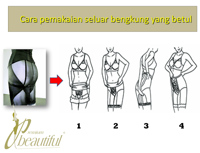 Harga Premium Beautiful Corset 2017
