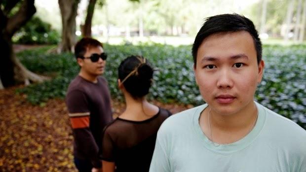 Malaysians students exploited in Sydney Australia