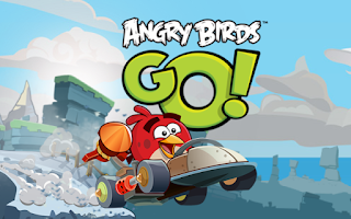 Angry Birds Go! v2.0.30 Mod Apk (Unlimited Money) Update Version free
