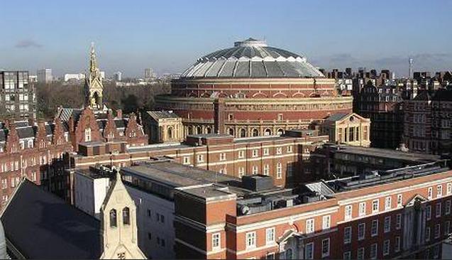 Imperial College de Londres, Reino Unido