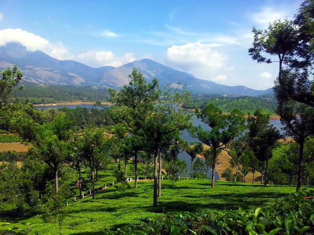 Anayirankal  Dam - Munnar , Kerala - Pick, Pack, Go
