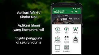 11 Aplikasi yang Pas untuk Menemani Ramadhan Anda
