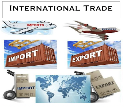 exports and imports data is necessary to understand the trade business