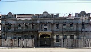 Павлоград. Ул. Харьковская, 63