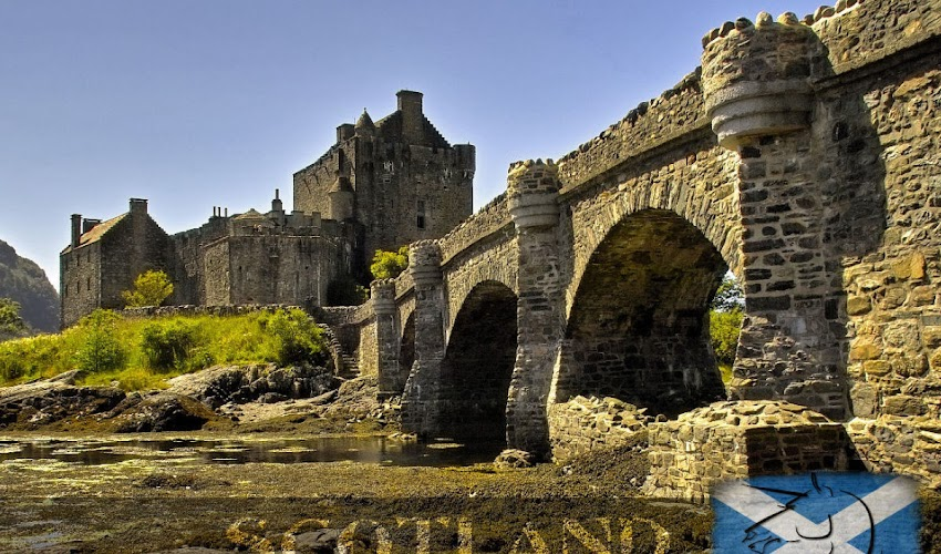 Scotland Kalender