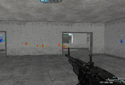 Cheat Crossfire Pekalongan