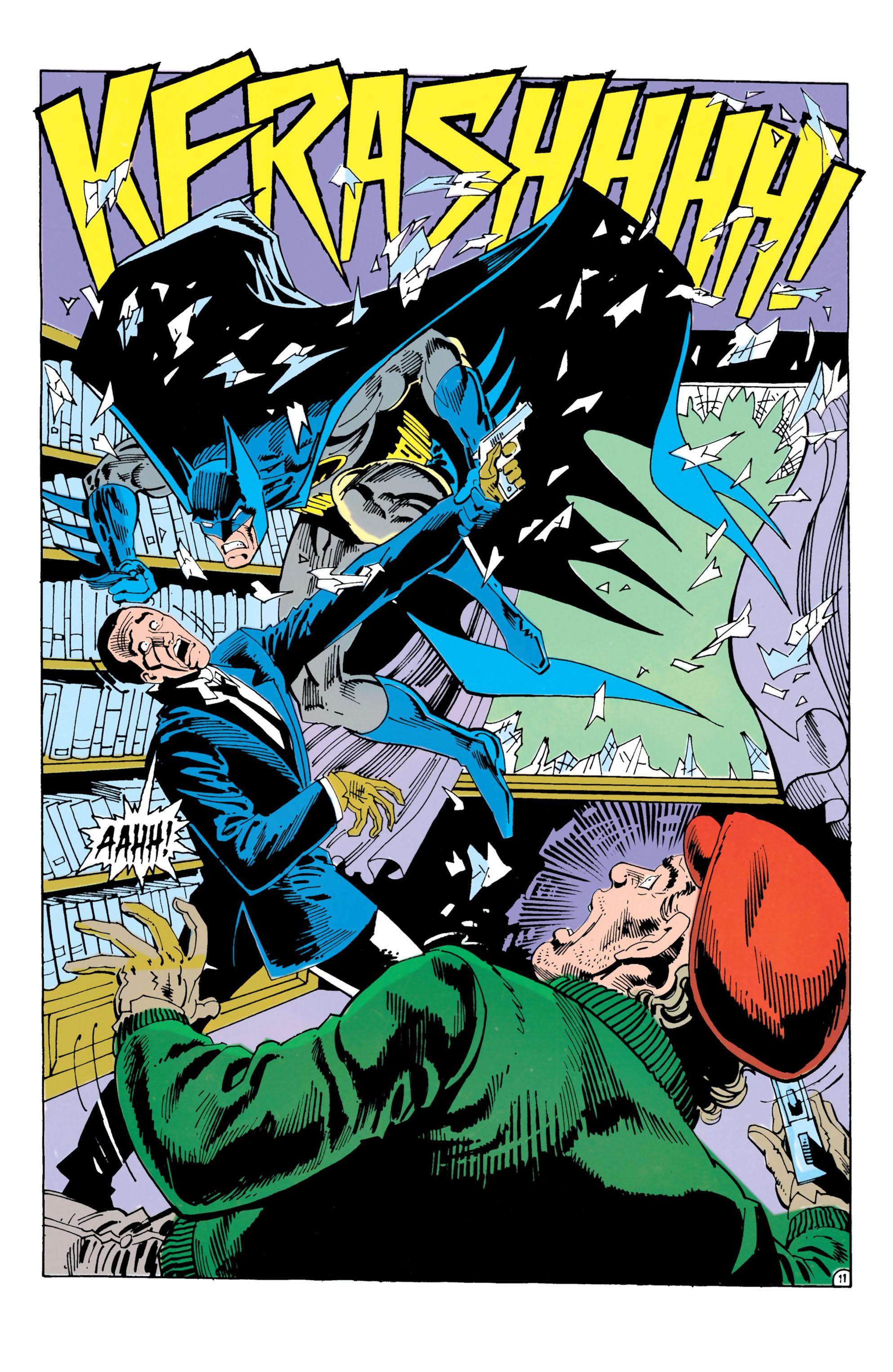 Detective Comics (1937) 627 Page 55
