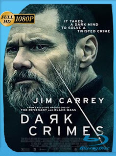 Dark Crimes (2018) ​HD [1080p] Subtitulado [GoogleDrive] SilvestreHD