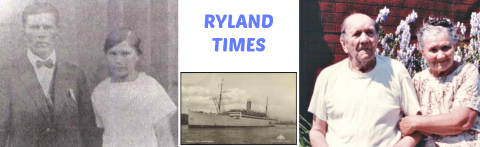 Ryland Times