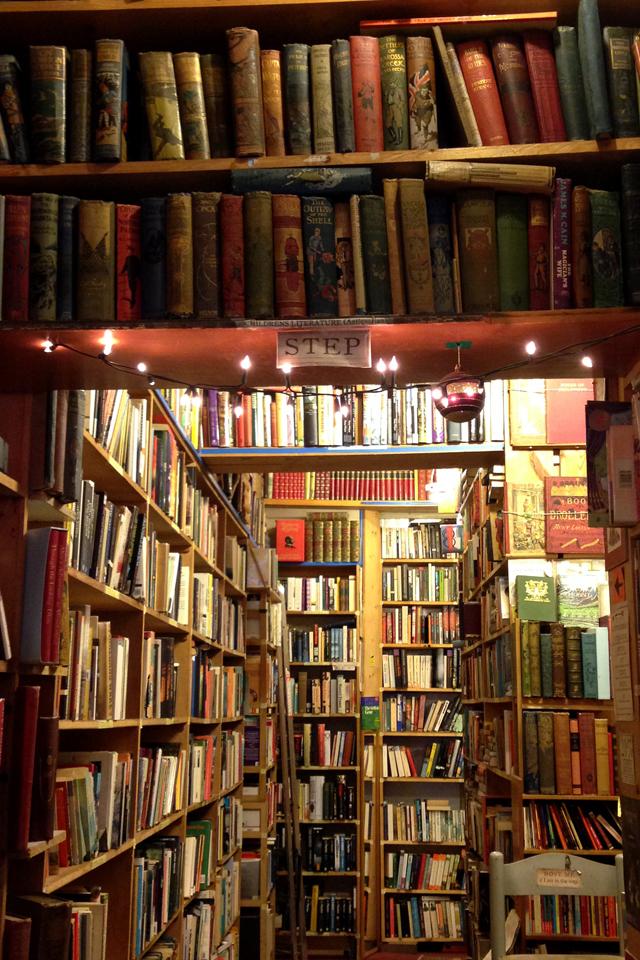 Hello Freckles Edinburgh Armchair Books West Port