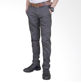 Sempurnakan Penampilan dengan Celana Chino Desain Terbaru