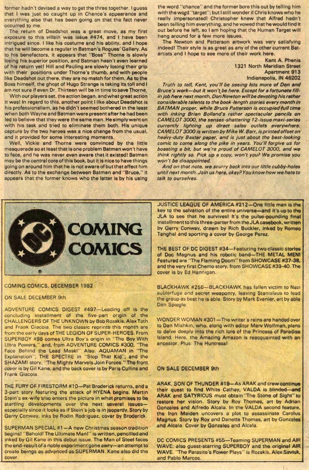Detective Comics (1937) 523 Page 23