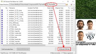 Unpack & Repack CPK files Tutorial