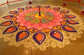 The Best Rangoli Designs For Diwali