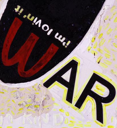 Kris Kind 2012, War i'm lovin it
