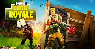Fotnite Battle Royale Apk+Mod Download Android AjHacker1