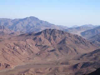 rahasia gunung tursina