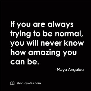 always trying normal quote