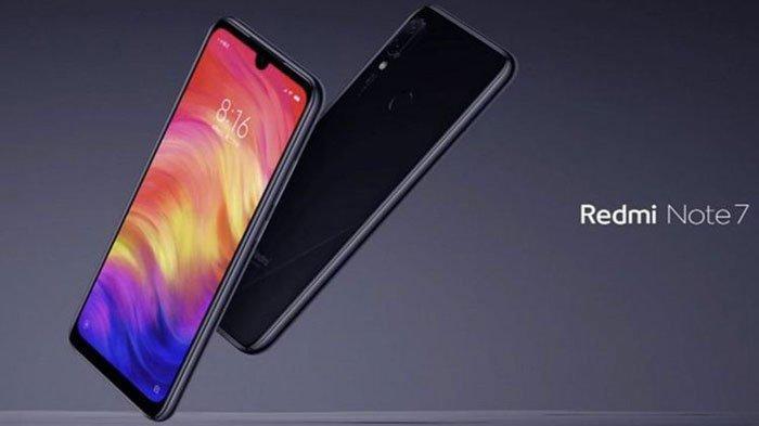 Spesifikasi Xiaomi Redmi Note 7 Dan Stock Wallpaper Cantik 2019