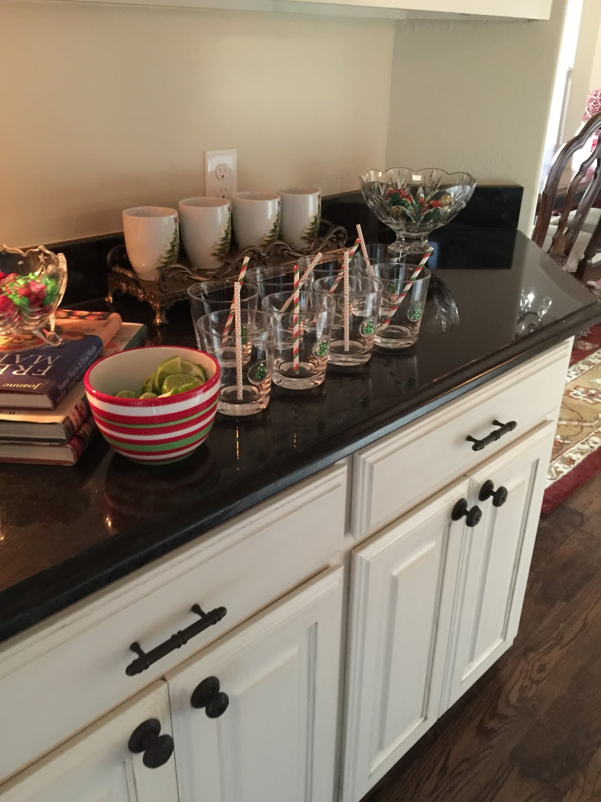 , Shay's 5th Annual Recipe Exchange: Appetizer Edition