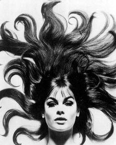 Jean Shrimpton model