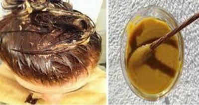 Haz que tu cabello crezca con esta increíble receta casera!