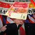 """Trump dice que China es el """"gran campeón"""" de la manipulación de monedas"""