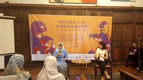 Membahas Perspektif Islam tentang Kekerasan Terhadap Perempuan bersama Ibu Musdah Mulia