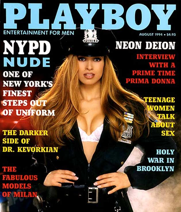 kmhouseindia: The best of Playboycovers