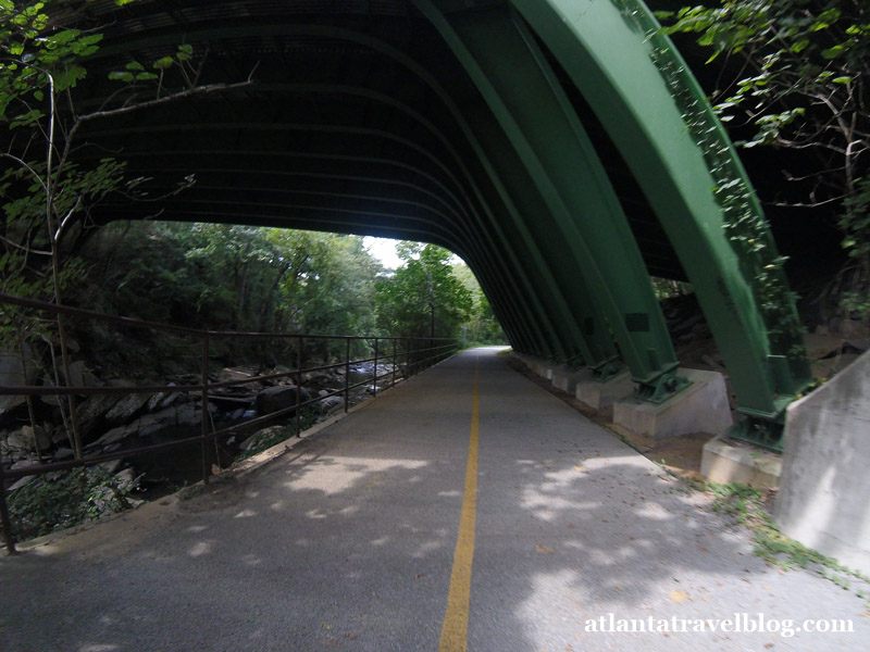 Rottenwood Creek Trail