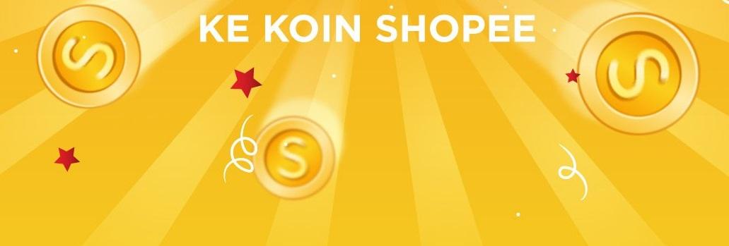 Cara Menggunakan Koin Shopee