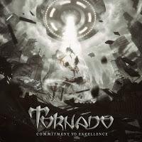 """Το βίντεο των Tornado για το """"Global Pandemic"""" από το album """"Commitment To Excellence"""""""