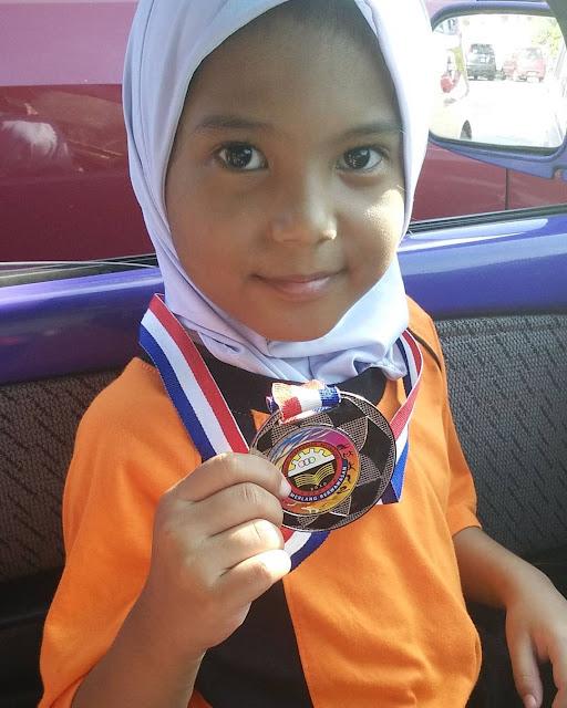 medal sekolah,acara sukan sekolah,aktif sukan