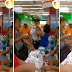 WATCH: Furious Female Customer Shoves Her Receipt In The Guard's Mouth