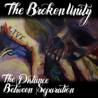 The Broken Unity - The Distance Between Separation [iTunes Plus AAC M4A]