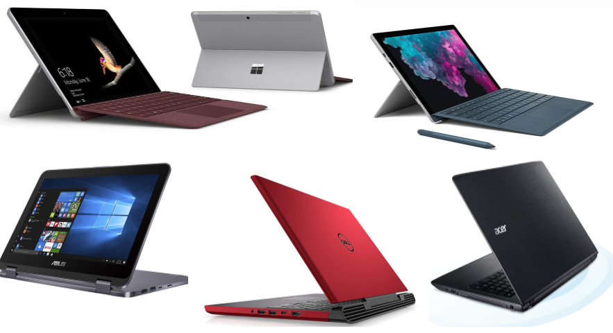 Do you need a laptop for college? 5 Best laptops for college