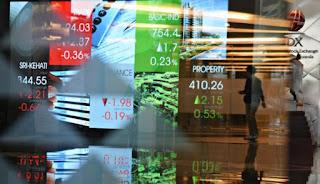 Jual Saham di Bursa, Berapa Harga Saham Perusahaan Transportasi Ini?