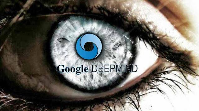 Terobosan Terbaru Dari Google DeepMind Untuk Pemeriksaan Dan Perawatan Mata