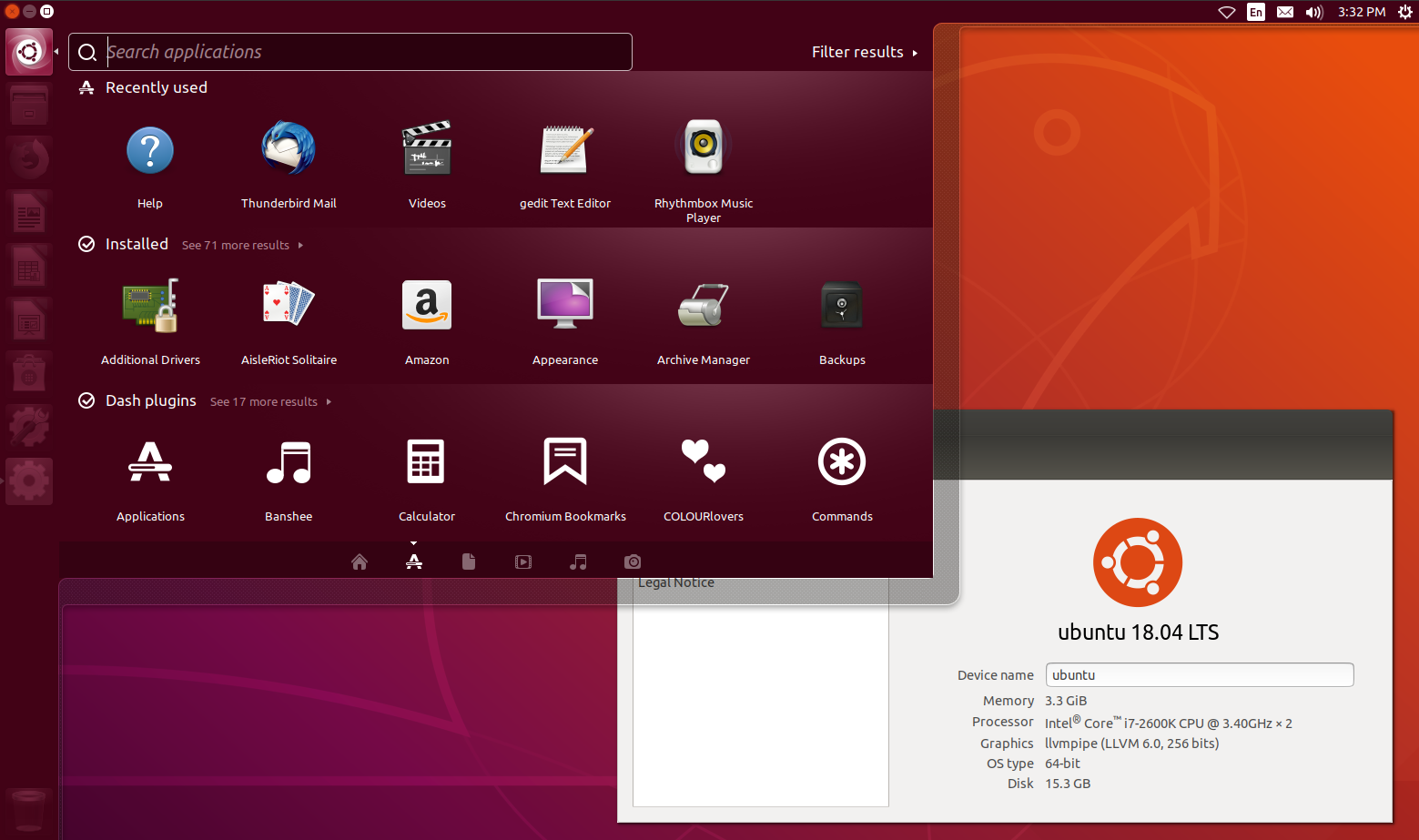 How To Perform A Clean Ubuntu 18 04 With Unity Installation