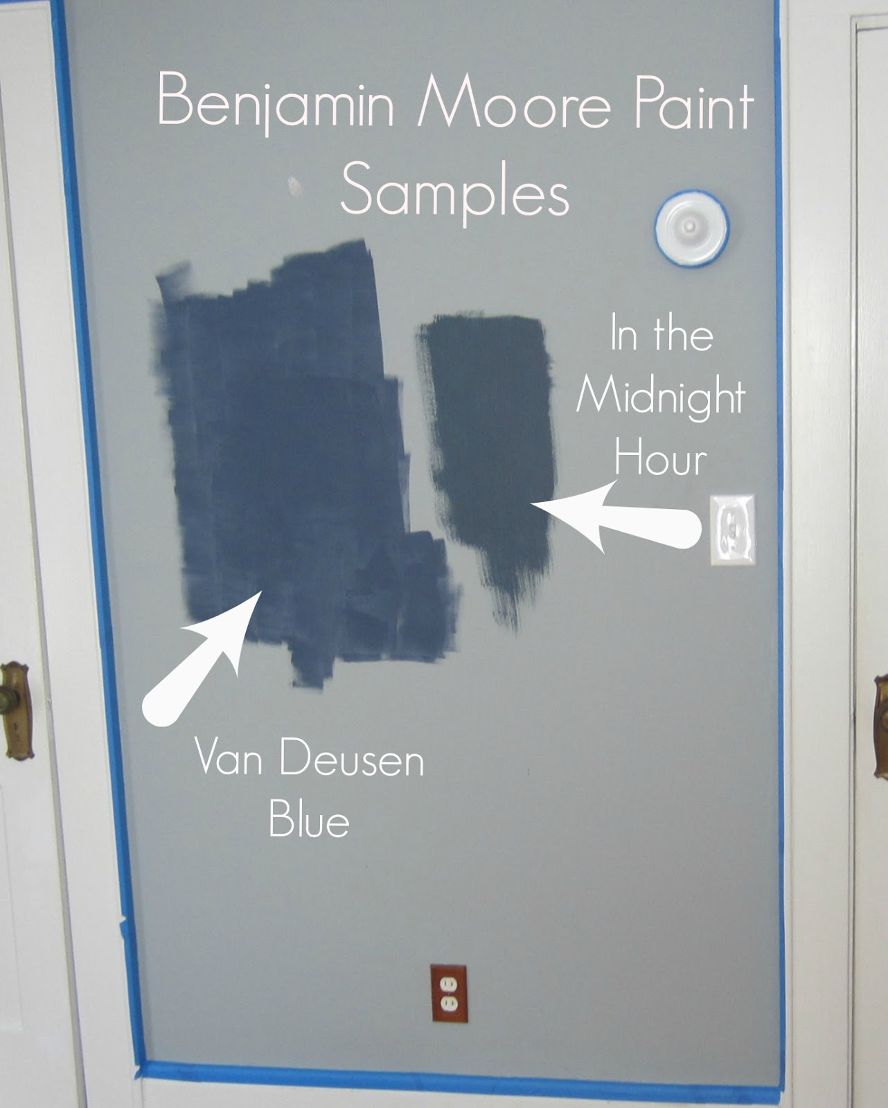 Benjamin Moore Dining Room Colors Good Girl Gone Glam Nursery Gender Reveal And How To