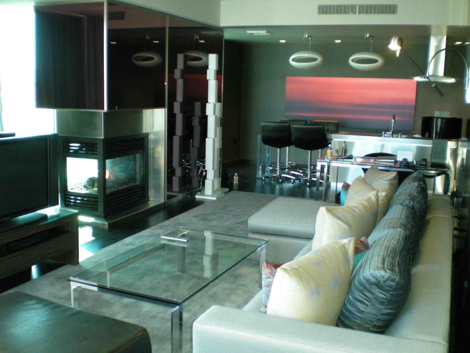 Palms Place One Bedroom Suite Palms Place Condos Las Vegas